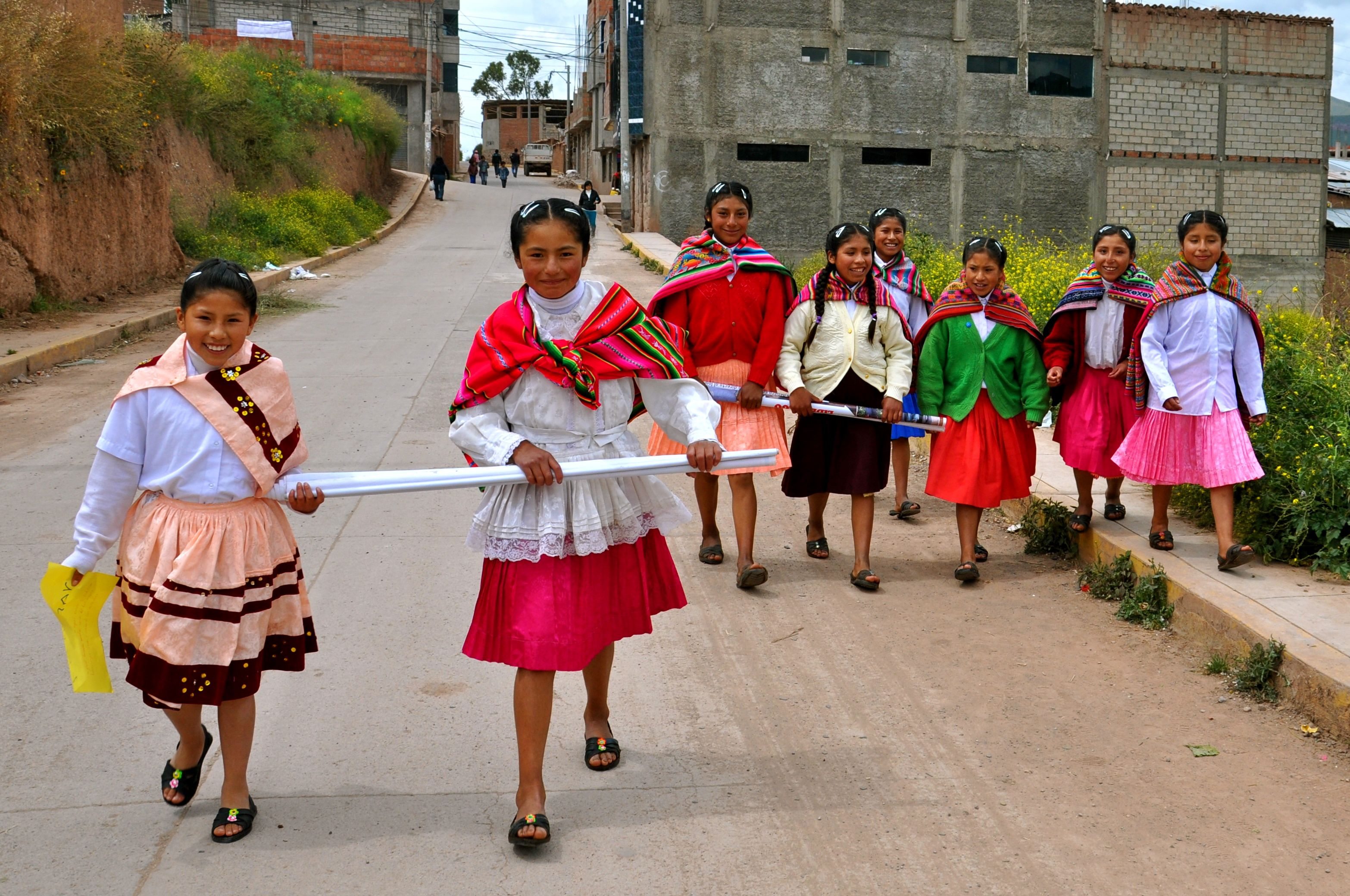 Cultural Activities On Globe Aware S Volunteer Vacation In