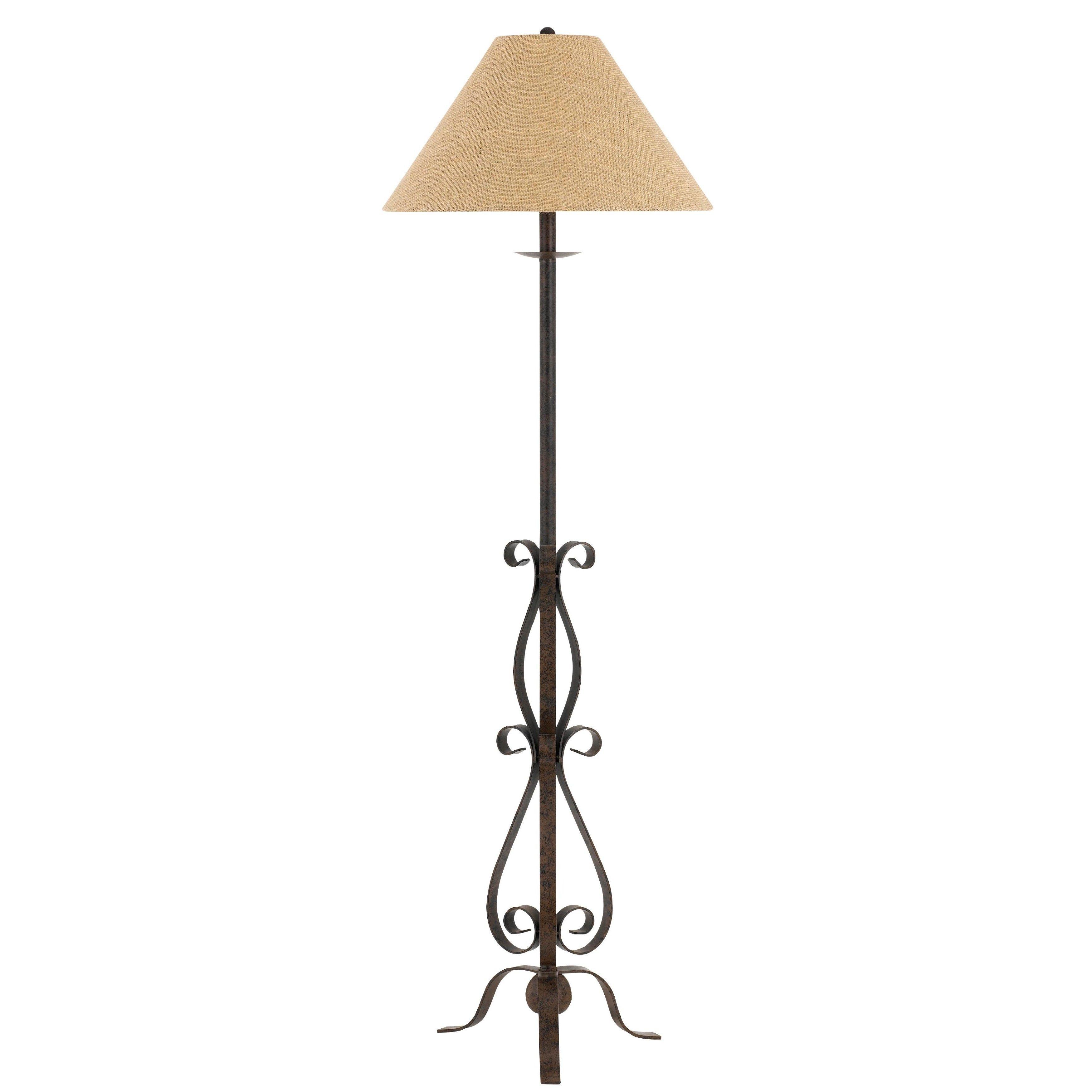 Floor Lamps Iron Floor Lamp Wrought Iron Floor Lamps Floor Lamp
