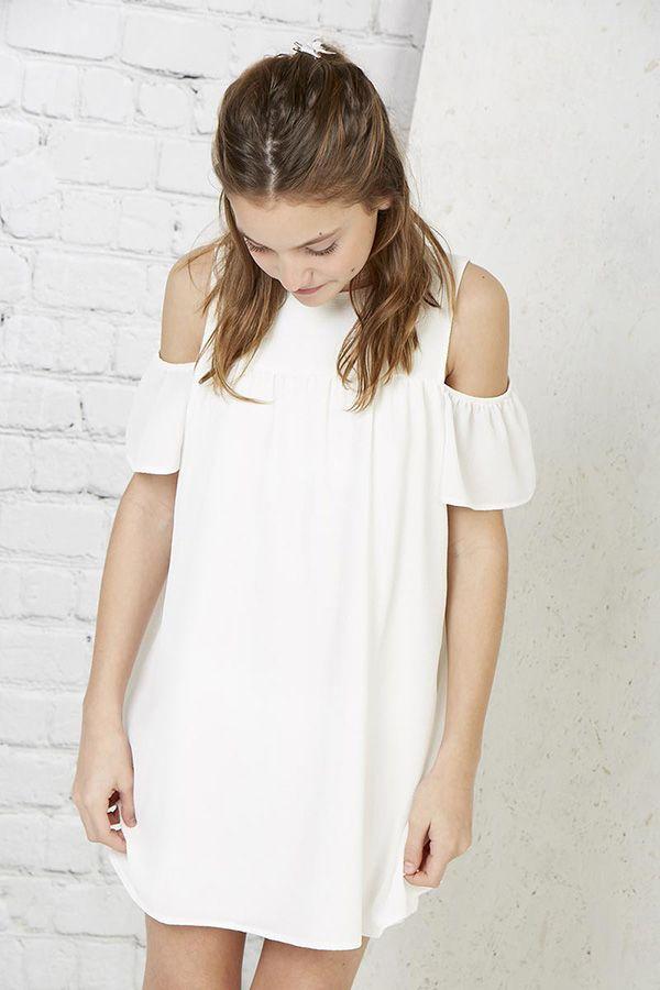 Vacío tanque Preguntarse  Moda primavera verano 2018 vestidos para niñas. | Vestidos niña verano, Moda  primavera verano, Moda verano