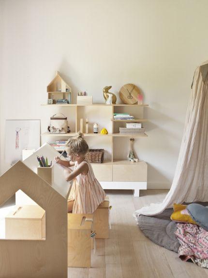 Kutikai moderne kinderm bel und nat rliches design for Moderne kinderzimmer jungen
