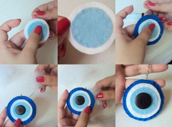Patuá Em Feltro Aprenda Passo A Passo 17 Felt Crafts E Kids Rugs