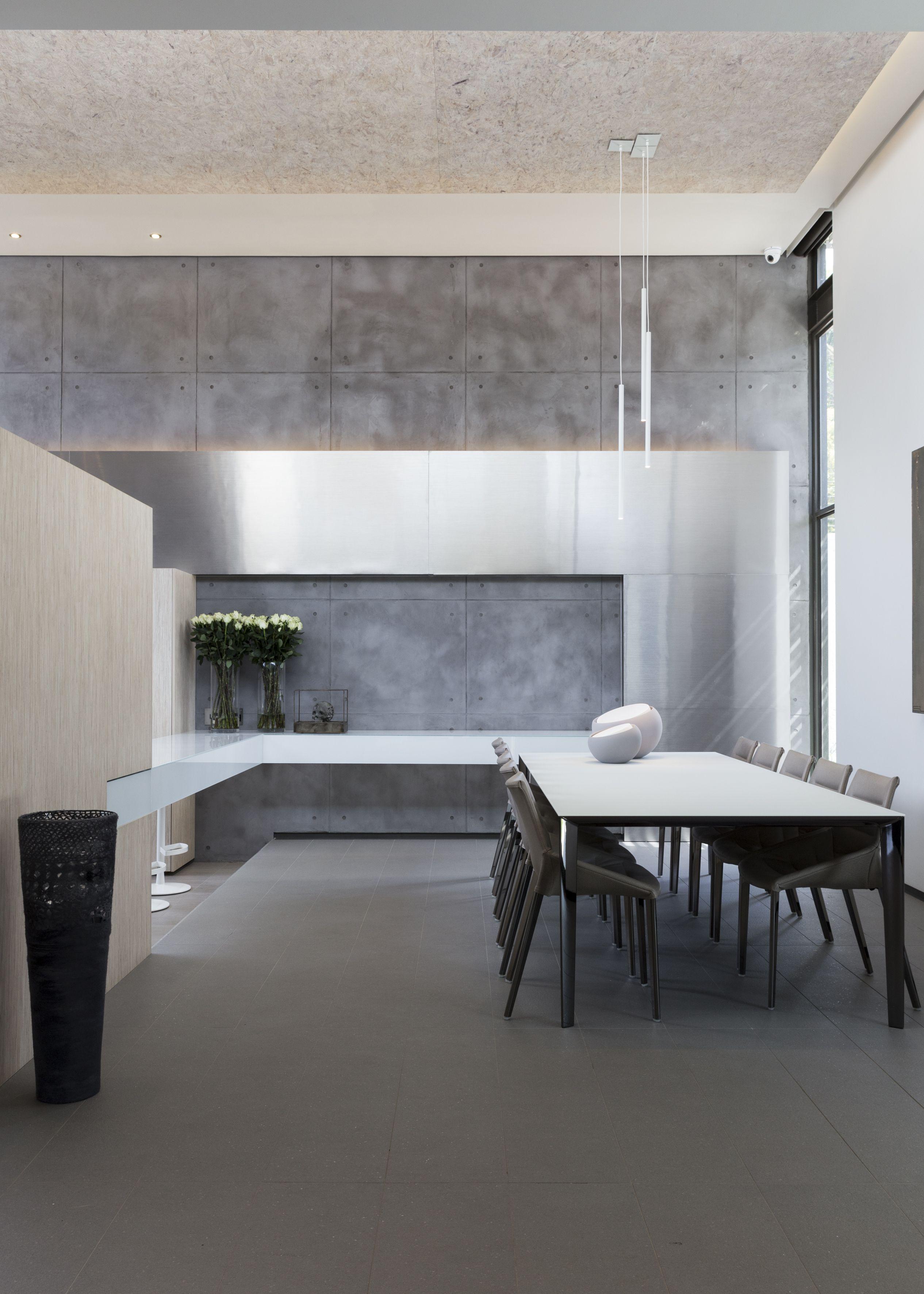 Inspiring Exterior Wall Light Fixtures 2017 Design: Off-shutter Cement Wall Created By Using Cemcrete