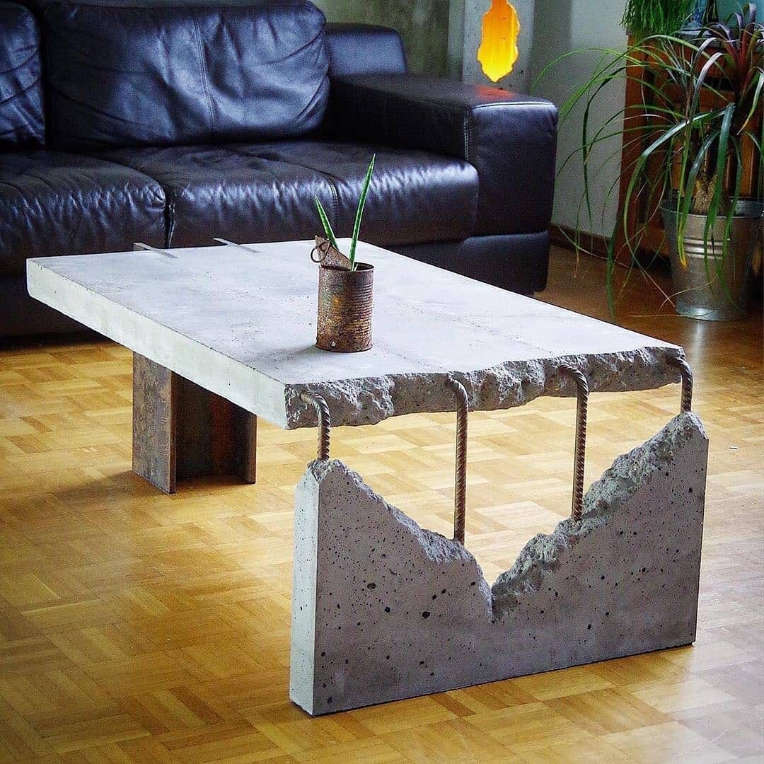 Civil Engineering Table Treverk Inspirasjon Tabla
