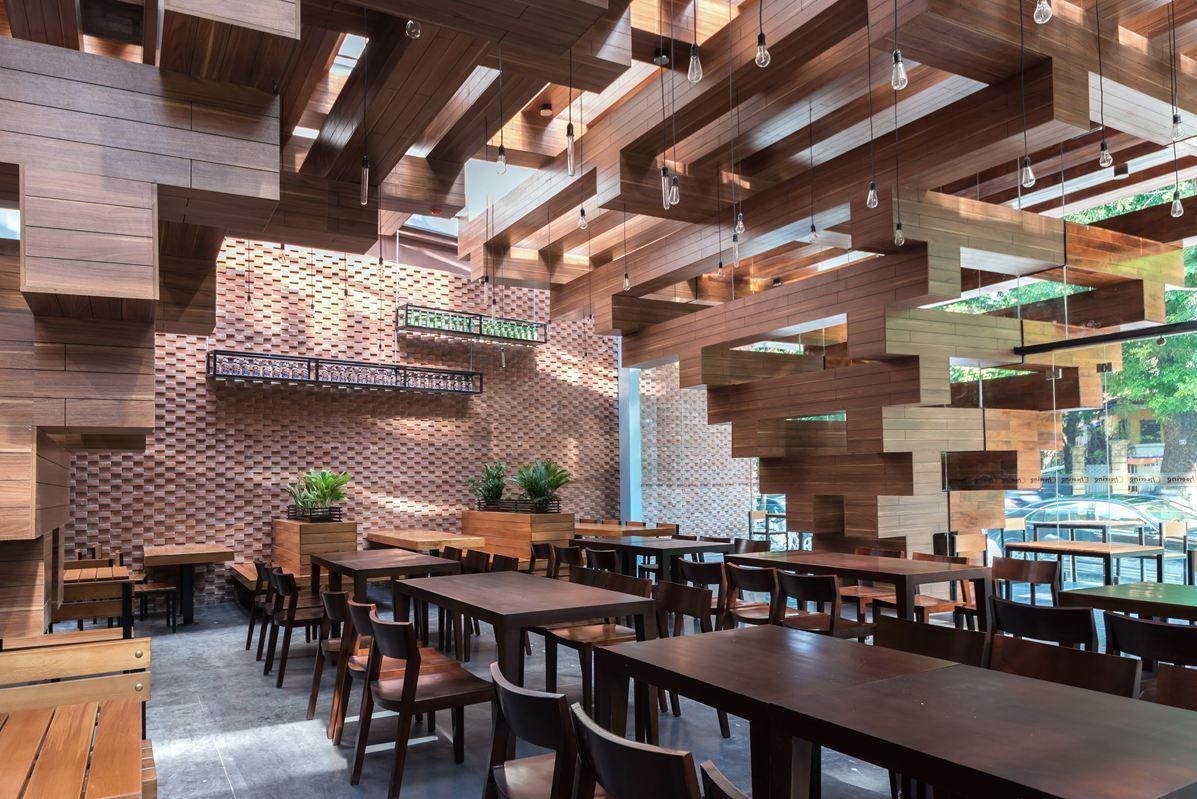 Cheering Restaurant - Vietnam
