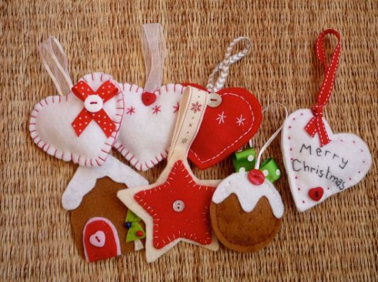 30 Cute Craft Ideas | Christmas! ! | Pinterest | Craft