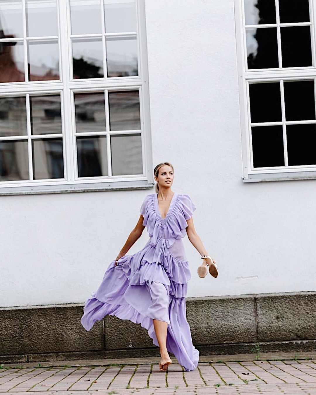 The category is the best dressed wedding guest   Scandinavian ...