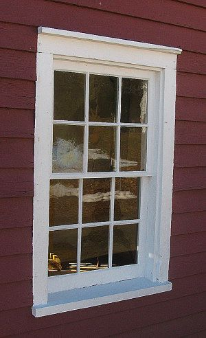 Window Designs Amp Curb Appeal Old House Restorations