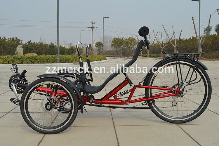 Tadpole Folding Recumbent Trikes For Sale Buy Recumbent Trike Folding Recumbent Trikes Adult Tricycle Product On Aliba Trike Adult Tricycle Recumbent Bicycle