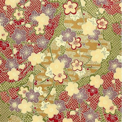 papier japonais yuzen chiyogami origami motifs pinterest d co. Black Bedroom Furniture Sets. Home Design Ideas