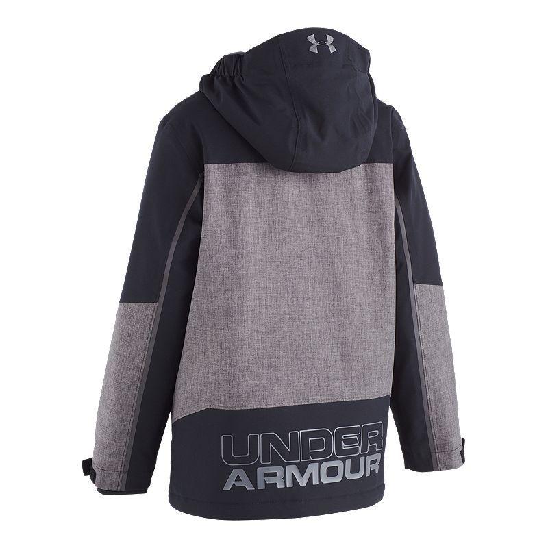 Under Armour Boys Castlerock Jacket