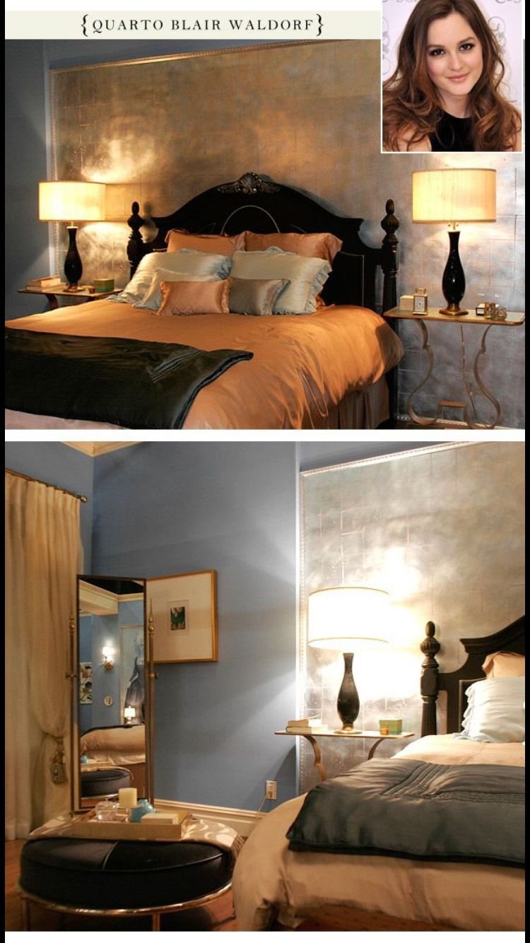 Fesselnd Gut Blair Waldorf Room