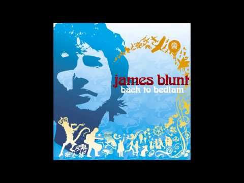 Out Of My Mind By James Blunt Lyrics Youtube James Blunt Back To Bedlam Out Of My Mind