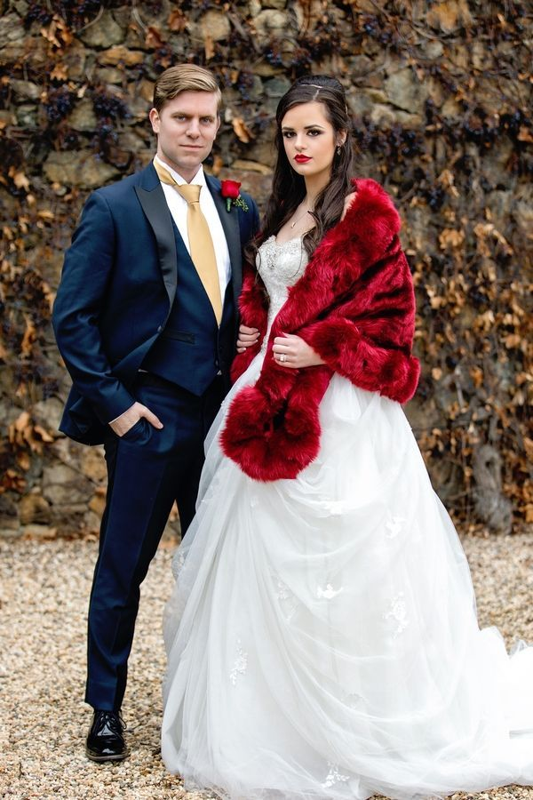 41++ Beauty and the beast themed wedding dress ideas in 2021