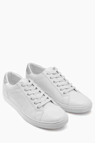 f911c9defed2cf Buy Lace-Up Trainers online today at Next: Australia   shoes   Lace ...