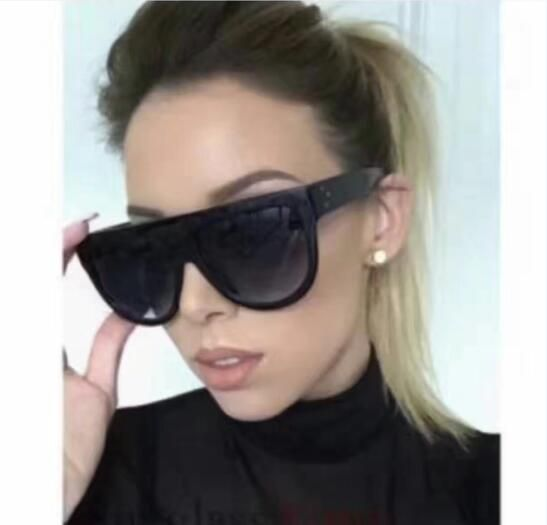 c022b9f1a72d Women Celine Shadow CL 41026 S Black Sunglasses UV Protection Fashion  eyeglasses  fashion  clothing  shoes  accessories  womensaccessories ...