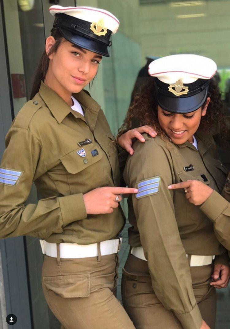 Army Frauen