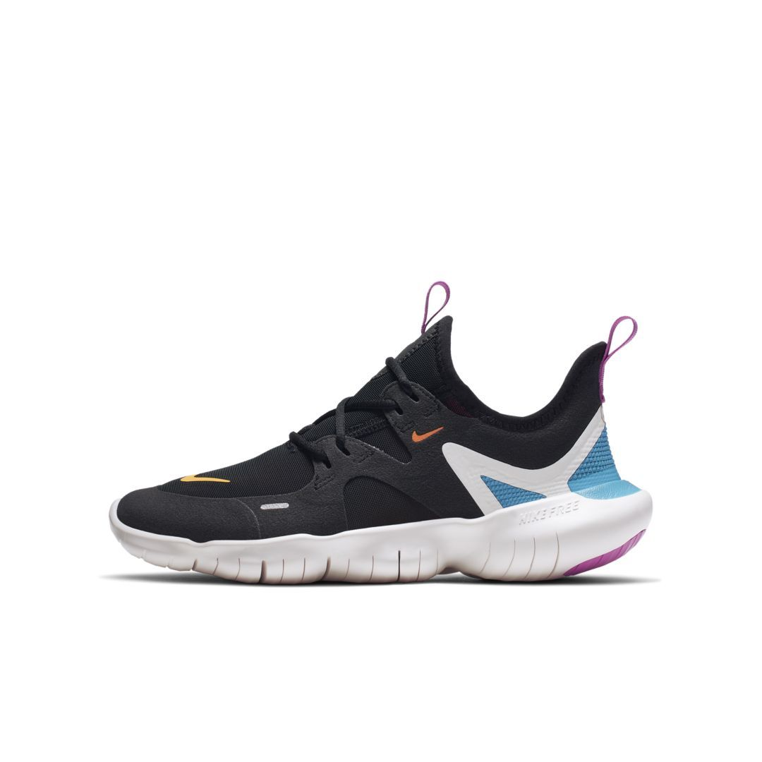low priced 49f56 01c8b Free RN 5.0 Big Kids' Running Shoe | Products in 2019 | Nike ...