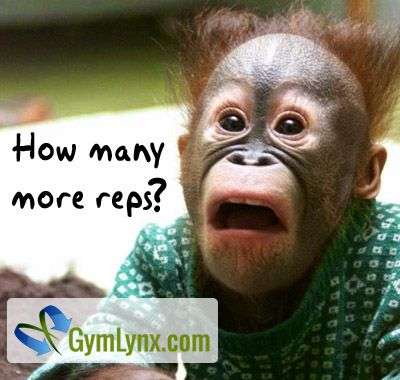How many more reps? 😯 #Fitspace4Fitpros #GetGymSpace