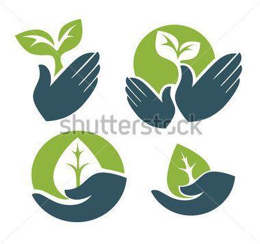 4a020dff68bf1 imagens símbolo ecologia - Pesquisa Google   Desenhos   Logo design ...