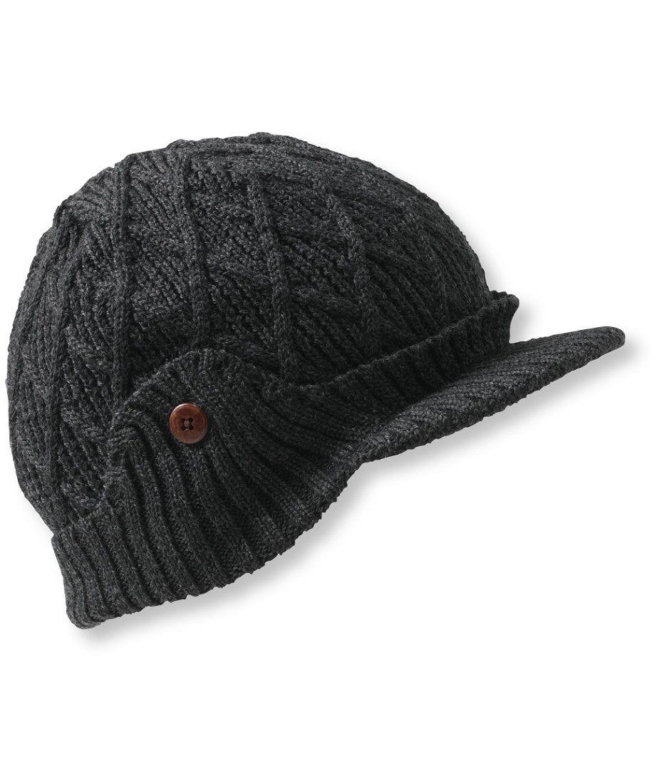 Merino Wool Ski Hat  17422792a2a1