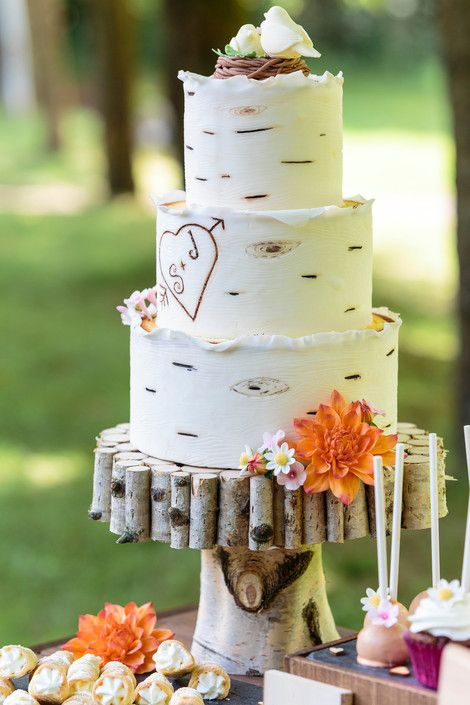Tortenstander Birke Wedding Cakes Pinterest Cake Wedding Cake