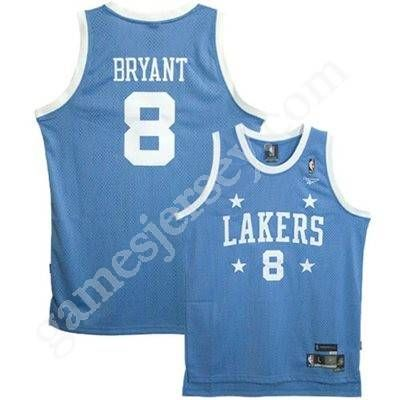 official photos 12d14 53215 Baby Blue Lakers Kobe | JerseyGAME | Lakers kobe, Kobe, Baby ...