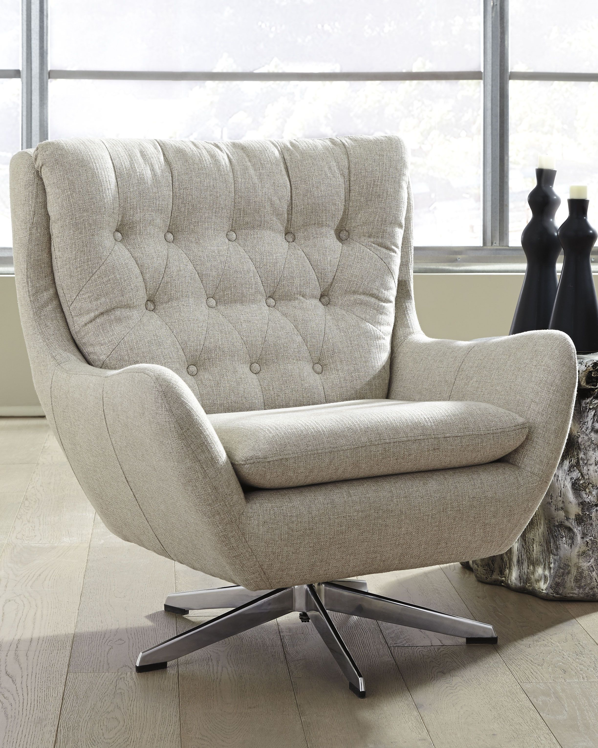 Velburg Accent Chair Furniture Chair Accent Chairs