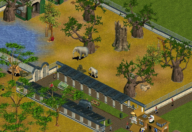21 Things You Ll Remember If You Were Obsessed With Zoo Tycoon Zoo Childhood Games Childhood Memories