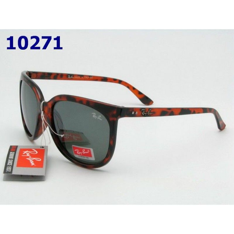 782f9d26faf Cheap Ray Ban Cats 1000 RB4126 Sunglasses Outlet Sale CS03  22.11 ...