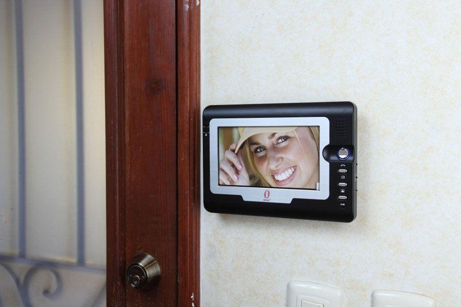 Sistemas de seguridad especiales para el hogar.