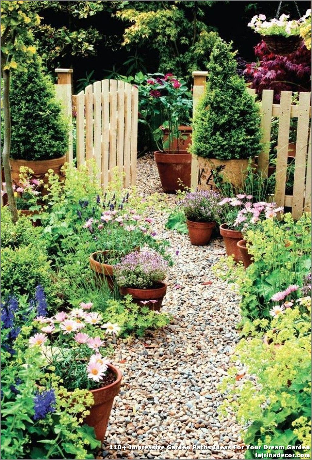 Photo of 110+ Impressive Garden Paths Ideas For Your Dream Garden