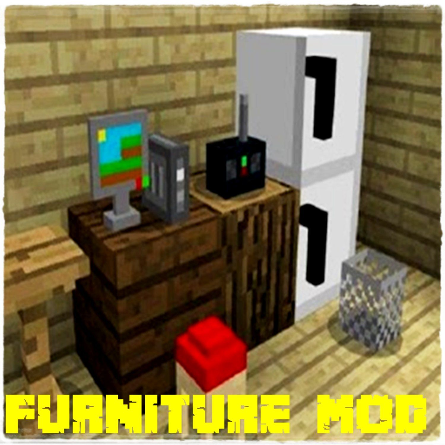 Furniture Mod ** Check out the image by visiting the link