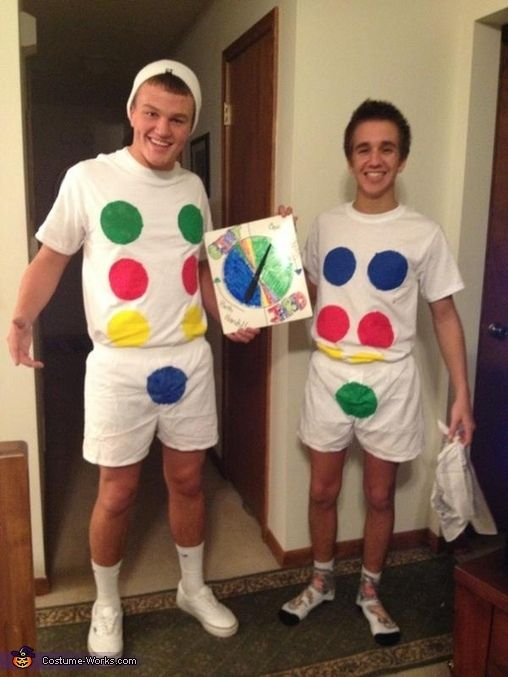 The 12 Most Creative and Easy Halloween DIY Costumes | Diy ...