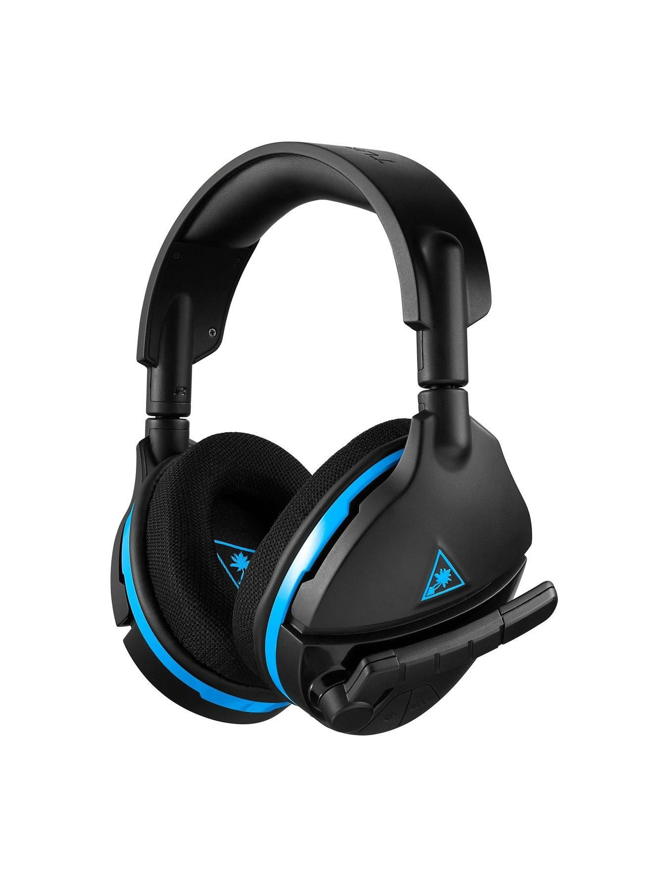 Turtle Beach Stealth 600 Wireless Gaming Headset Ps4 Version Turtle Beach Wireless Surround Sound Gaming Headset