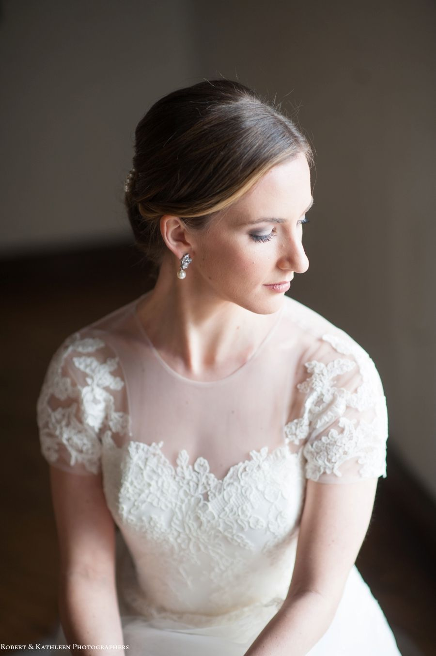liberty warehouse: brooklyn, ny: stephanie & evan's wedding