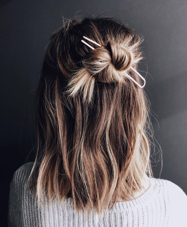 Pin by Vanessa Berger on Hairballs and Braids in 2019