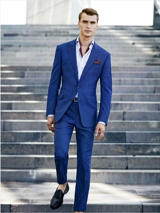 HE by Mango Urban Collection