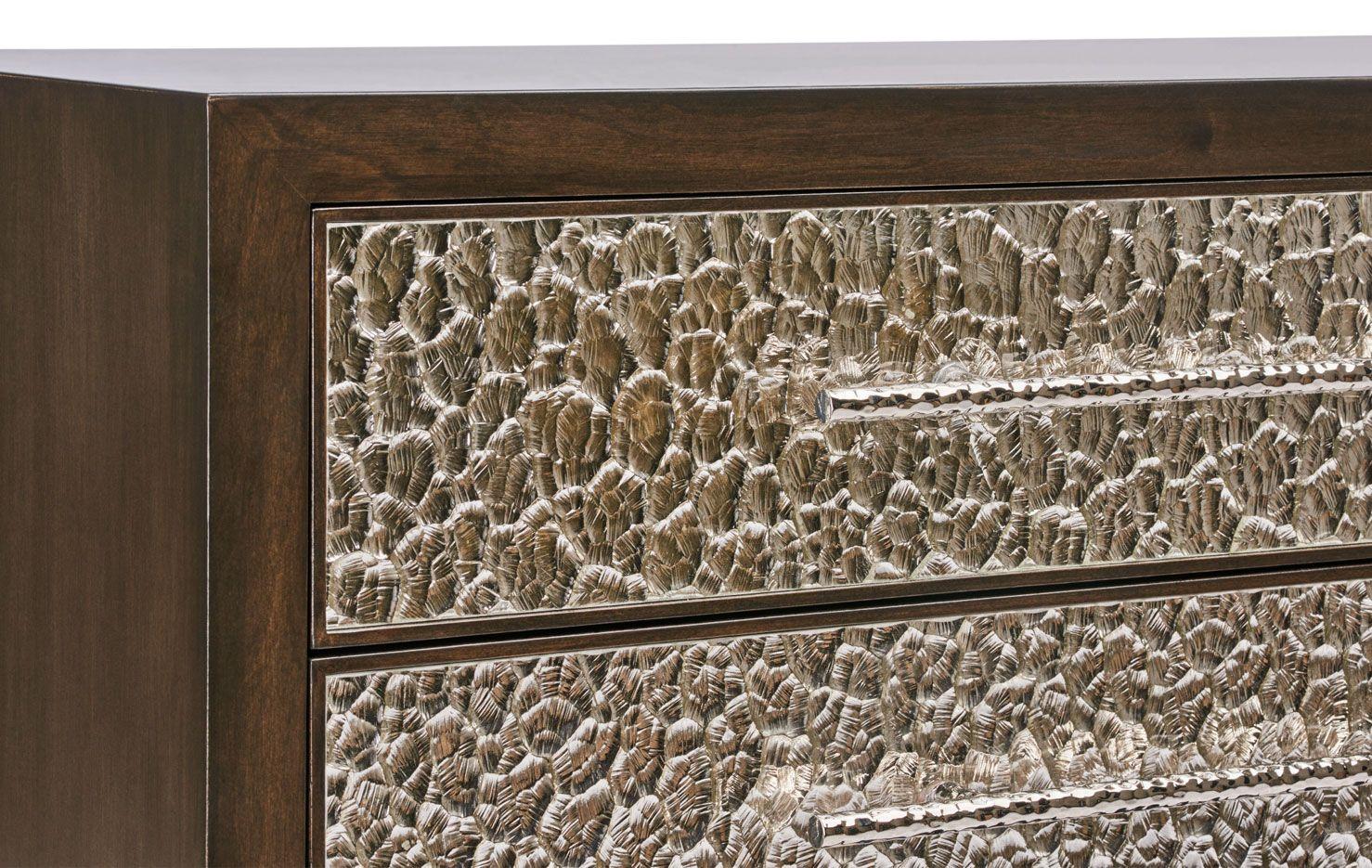 MONT BLANC DRAWER CABINET| ERINN V. Crafts Custom ...