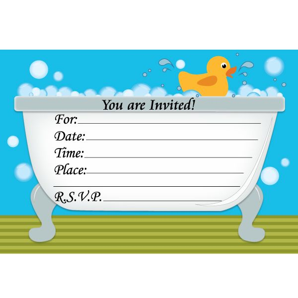 Free rubber ducky birthday invitations ideas free printable free rubber ducky birthday invitations ideas filmwisefo Image collections