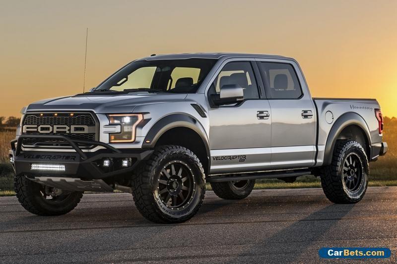 Car For Sale 2017 Ford F 150 Raptor Crew Cab Pickup 4 Door Voiture