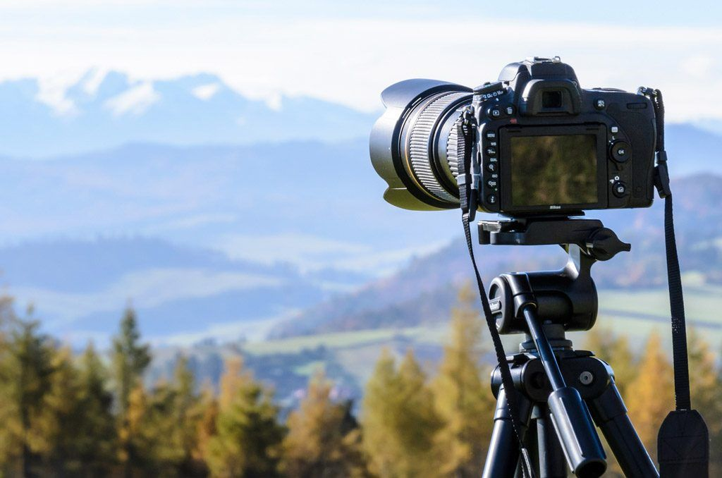5 Reasons Why You Should Use A Tripod | How To Improve Your Photography
