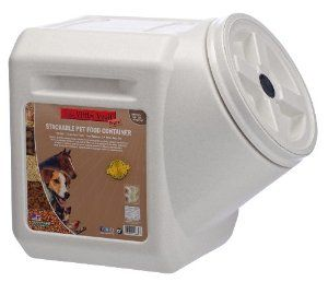 Animal Food Should Be Stored In Case Of An Emergency Bins Like