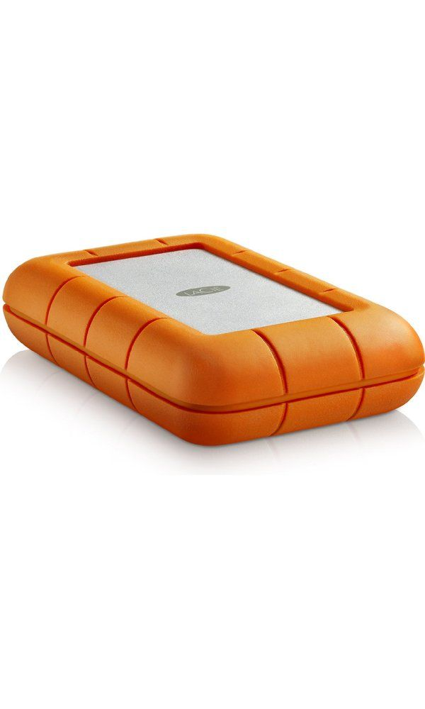 Lacie Rugged Raid Thunderbolt Usb 3 0 Mobile Hard Drive 4tb 9000601 Best Price External Hard Drive Bucket List Family Usb