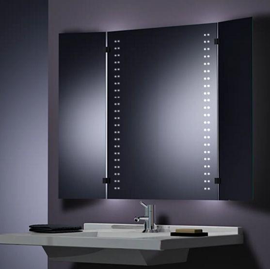 Http Www Bad Spiegel Eu Badspiegel Badspiegel Beleuchtet