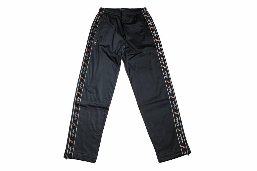 Australian Pantalon Triacetat with stripe for men. This time