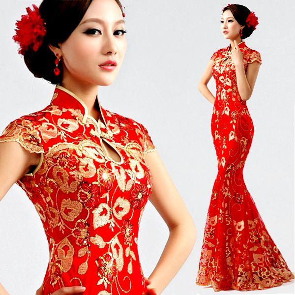 Cheap Cheongsams on Sale at Bargain Price, Buy Quality dress up halloween  costumes, dress