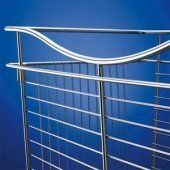 "Pullout Wire Basket 30"" W X 16"" D X 7"" H by Rev-A-Shelf. $44.64. Pullout Wire Basket 30"" W X 16"" D X 7"" H"