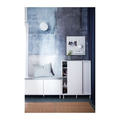 MACKAPÄR Storage unit Shoe storage cabinet, Storage cabinets and - meuble a chaussures grande capacite