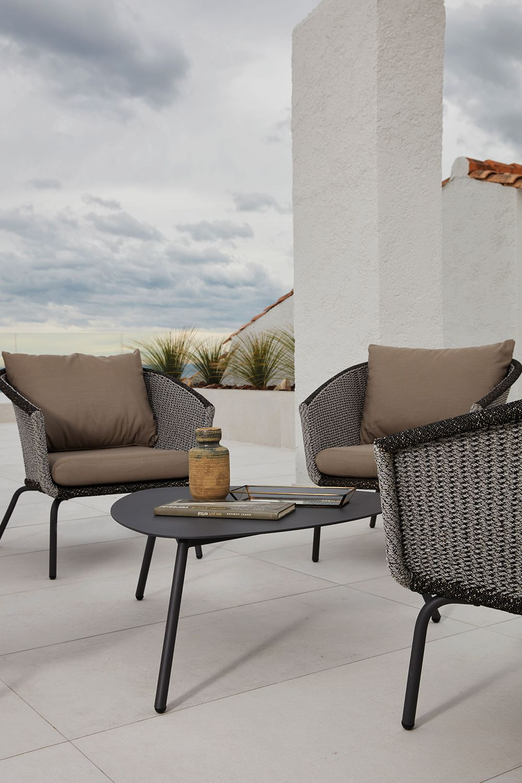 Urban Set Mobilier Gradina Terasa 2 Fotolii Si Masuta In 2020 Luxury Outdoor Furniture Outdoor Furniture Outdoor Furniture Sets
