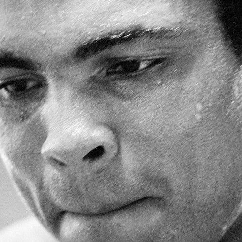 Muhammad Ali I Must Be The Greatest